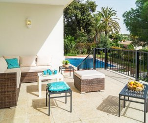 House   Marbella 10 persons - private pool p0