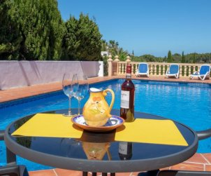 House   Javea 7 persons - private pool p2