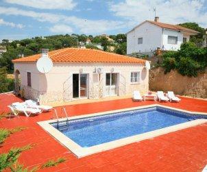 House   Lloret del Mar 7 persons - private pool p2
