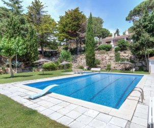 House   Lloret del Mar 4 persons - comunal pool p0