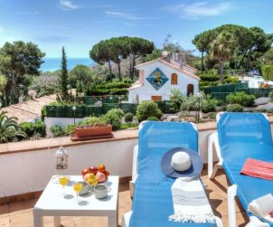 House   Lloret del Mar 4 persons - comunal pool p1
