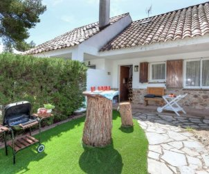 House   Lloret del Mar 4 persons - comunal pool p2