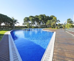 Flat   Cambrils 4 persons - comunal pool p0