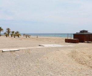 Flat   Miami Platja 6 persons - comunal pool p0