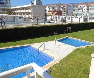 Flat   Miami Platja 6 persons - comunal pool p1