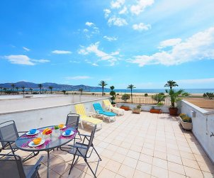 House   Empuriabrava 5 persons - panoramic to the sea p2