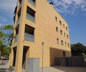 Flat   Cambrils 5 persons - comunal pool p2