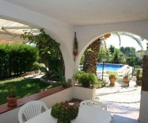 House   Ametlla de Mar 6 persons - securate private pool p2