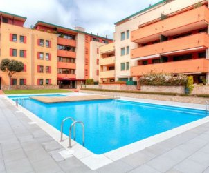 Flat   Lloret del Mar 5 persons - comunal pool p0