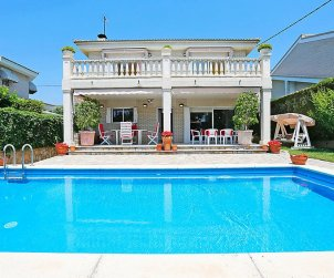 House   Cambrils 12 persons - private pool p1