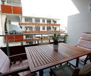 Flat   Cambrils 4 persons - comunal pool p2