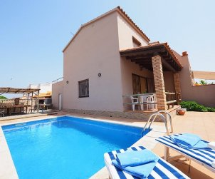 House   Empuriabrava 4 persons - private pool p0