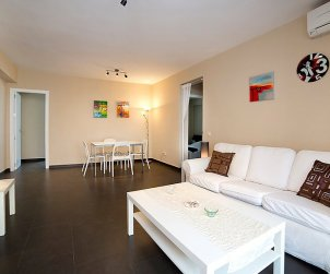 Flat   Calpe 6 persons - dishwaher p1