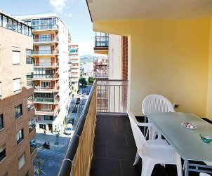 Flat   Calpe 6 persons - dishwaher p2