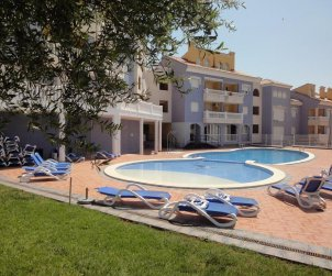 Flat   Alcocéber - Alcossebre 8 persons - comunal pool and air conditioning p2