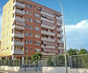 Flat   Alicante 7 persons - comunal pool p1