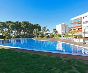 Flat   Cambrils 6 persons - comunal pool p2