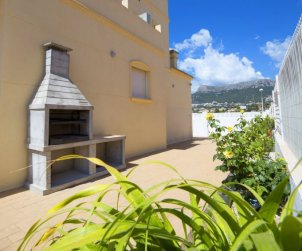 House   Calpe 8 persons - comunal pool p2