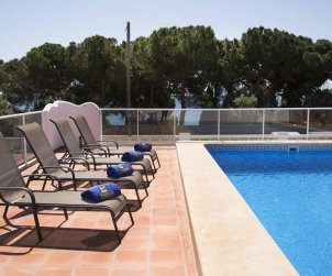 House   Calpe 7 persons - private pool, sea view and air conditioning p2