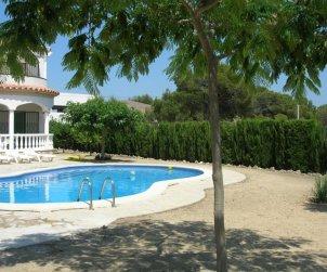 House   Ametlla de Mar 12 persons - private pool p2