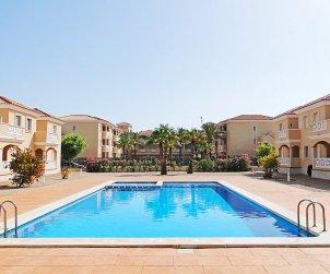 Flat   Deltebre  -  Riumar 6 persons - comunal pool p1