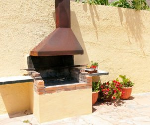 House   Tossa de Mar 8 persons - private pool p1