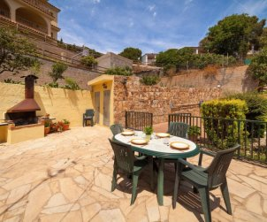 House   Tossa de Mar 8 persons - private pool p2