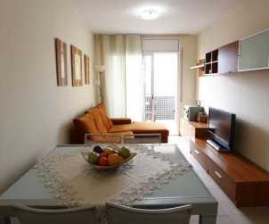 Flat   Ametlla de Mar 5 persons - dishwaher p0