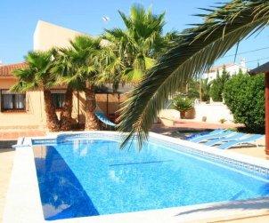 House   Ametlla de Mar 12 persons - private pool p0