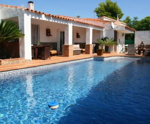 House   Ametlla de Mar 6 persons - private pool p0
