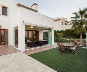 House   Benidorm 8 persons - private pool p1