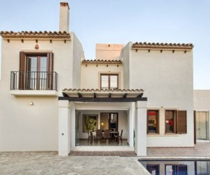 House   Benidorm 8 persons - private pool p2