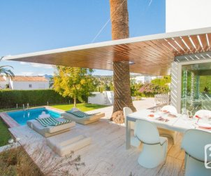 House   Benissa 6 persons - private pool, internet and air conditioning p1
