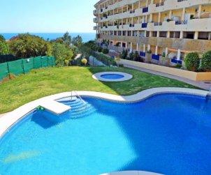 Flat   Fuengirola 4 persons - comunal pool p0