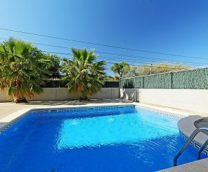 Flat   Cambrils 5 persons - comunal pool p0