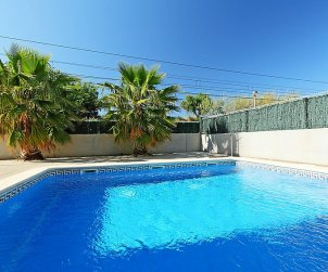 Flat   Cambrils 5 persons - comunal pool p1