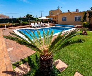 House   El Vendrell 4 persons - private pool p2