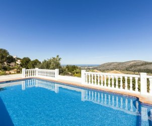 House   Denia 8 persons - private pool p2
