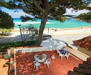 House   Palamos 10 persons - panoramic to the sea p2