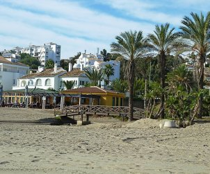 Flat   Mijas 6 persons - comunal pool p2
