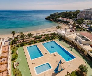 Flat   Calpe 2 persons - comunal pool p1
