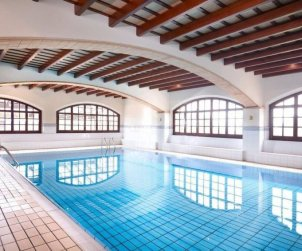Flat   Platja d'Aro 4 persons - comunal pool p2