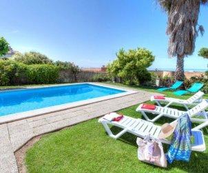 House   Lloret del Mar 12 persons - private pool p2