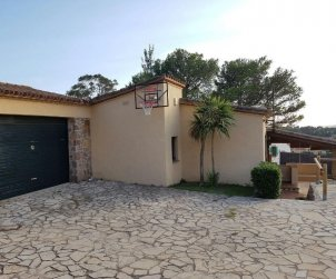 House  for 6 persons in Begur  with beautiful outdoor terrace and internet  p2