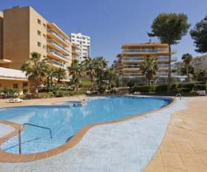 Flat   Salou 4 persons - comunal pool p0