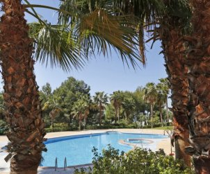 Flat   Salou 4 persons - comunal pool p2