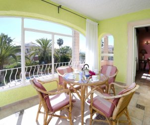 House   Calpe 10 persons - private pool p2