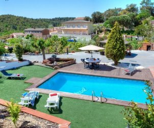 House   Lloret del Mar 12 persons - private pool p2