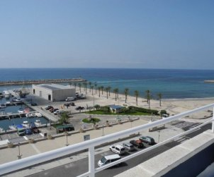 Flat   Miami Platja 8 persons - panoramic to the sea p1