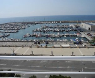 Flat   Miami Platja 8 persons - panoramic to the sea p2